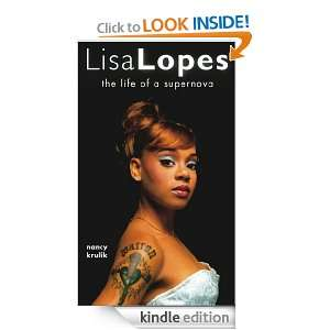 Start reading Lisa Lopes on your Kindle in under a minute . Dont