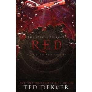 The Books of History Chronicles) [Paperback] Ted Dekker Books