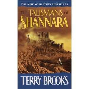 Talismans of Shannara (9780345445452) Terry Brooks Books