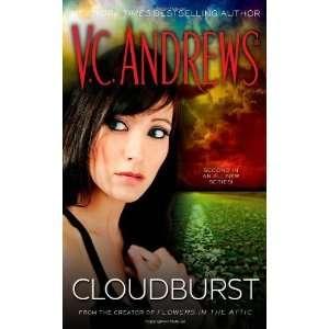 Cloudburst (March Family) [Hardcover] V.C. Andrews Books