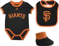 San Francisco Giants Apparel, SF Giants Gear, Merchandise, Clothing