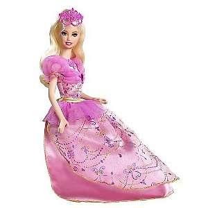 Barbie Three Musketeers Corinne Doll