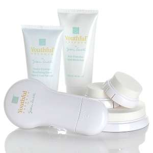 Youthful Essence Hand, Foot and Body Microdermabrasion System by Susan