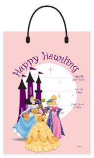 Disney Princess Meter Bag   Decorations & Props