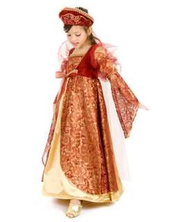 Girls Princess Ann Child  Wholesale Princess Halloween Costumes for