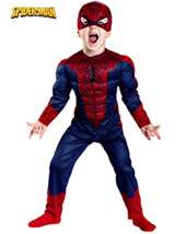 Infant Toddler Baby Superheroes Boy Halloween Costumes at Wholesale