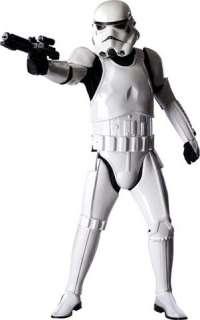 Stormtrooper Deluxe Costume (Adult Costume)