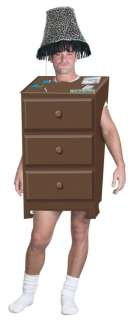 Adult One Night Stand Costume   Funny Halloween Costumes   15FW114454