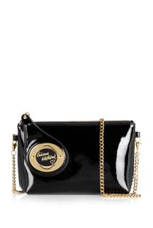 Vivienne Westwood Accessories  Nero Chatelaine Cross Body Bag by