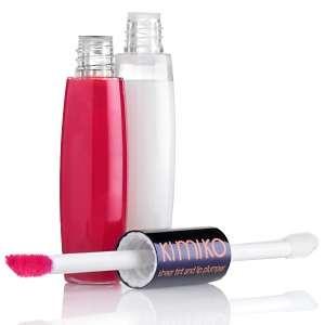 Kimiko Sheer Tint and Lip Plumper at HSN