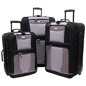 Home Solutions Geoffrey Beene Luggage Luggage Sets