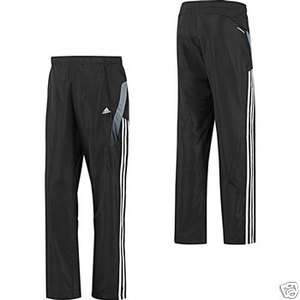 Adidas Clima 365 Mens Tracksuit Pants Jog Running Bottoms Sm Med Large