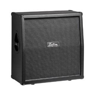 Electric Guitar Amplifier Cabinets