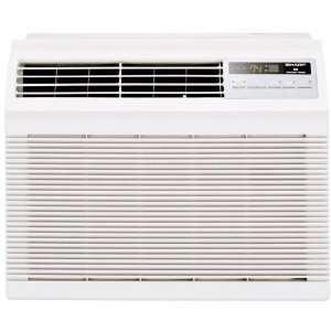 SHARP AF R140DX Library Quiet Window Air Conditioner