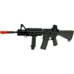 Model 4 Tactical AEG Airsoft Rifle airsoft gun