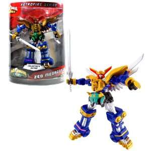 Bandai Year 2011 Power Rangers Samurai Exclusive Collector
