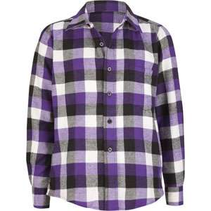 BLUE CROWN Check Dat Boys Flannel Shirt 165341750  Flannels  Tillys