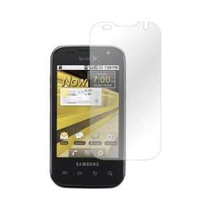 Anti Glare LCD Screen Protector Cover Kit Film For Samsung