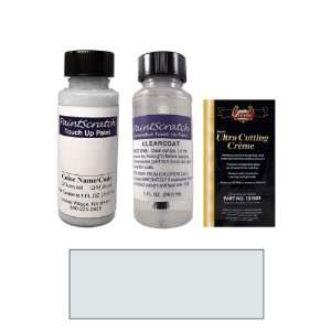 Oz. Aurora Blue Metallic Paint Bottle Kit for 2011 Hyundai Tucson