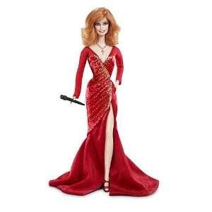 Mattel 2011 Reba McEntire Country Legend Barbie Doll  Toys & Games