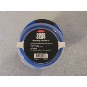 OXO Good Grips Prep Bowl with Lid, Blue