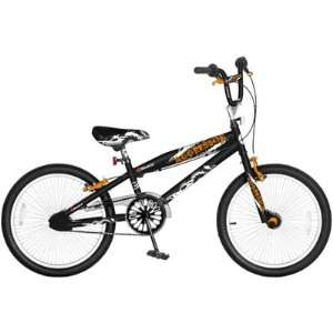Razor 20 Inch Aggressor Boys BMX Bike  Sports & Outdoors