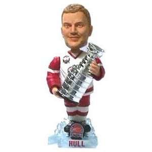 Cup Forever Collectibles Bobblehead