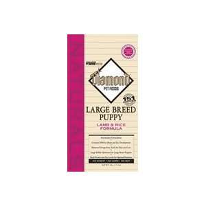 Diamond Naturals Lrg Brd Puppy 6/6Lb: Pet Supplies