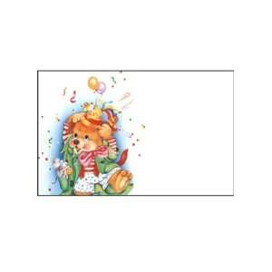/Enclosure/Floral/Gift Cards   Happy Camper (MC2019) Home & Kitchen