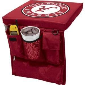 Alabama Crimson Tide NCAA Seat Cushion