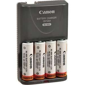 New Canon Battery Charger Kit Power Accessory High Quality