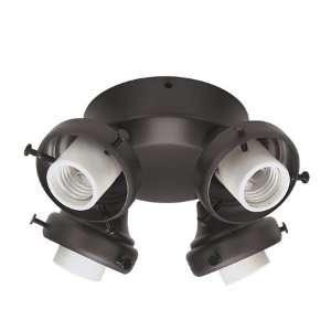 Hunter Fans Orleans Bathroom Exhaust Fan In Light Imperial Bronze