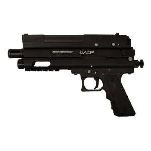 : Ariakon Combat Pistol 2.0 Paintball Gun   Black: Sports & Outdoors