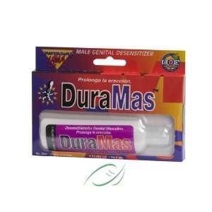Crema Duramas Delay Cream 1 Oz, From Doc Johnson Health
