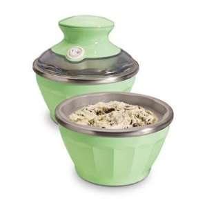HB Soft Ice Cream Maker Green Kitchen & Dining