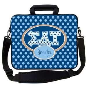 Got Skins Laptop Carrying Bags   Sigma Delta Tau 01 Electronics