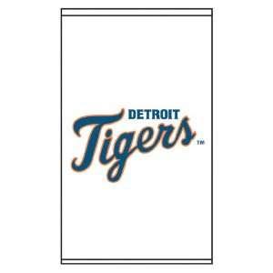 Roller & Solar Shades MLB Detroit tigers Club Lettering