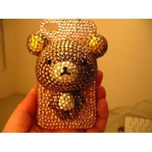 Diamond Crystal Hard Case/Cover/Protector Cell Phones & Accessories