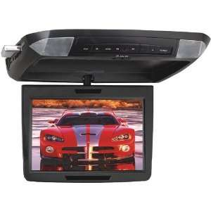 MOUNT MONITOR WITH DVD (12 VOLT VIDEO) High Quality