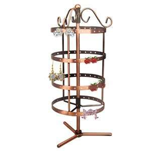 Earring Holder Earring Organizer Stand Display: Home & Kitchen