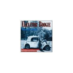 Elevator Boogie: Frankie Starr, Marty Robbins: Music