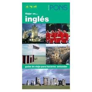 Viajar En Ingles (R)(Guia) (9788484433187): Books