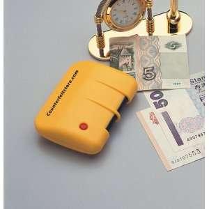 Keychain Money Detector