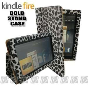Folio Case Cover for  Kindle Fire 7 inch Tablet with Stand