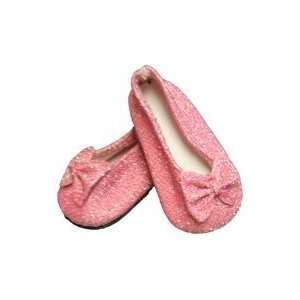 Toy Glitter Shoes for American Girl dolls Toys & Games