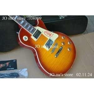hot custom shop 59 vos iced tea electric guitar Musical Instruments
