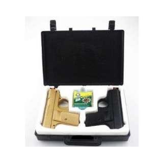 Eagle Twin P328 Spring Pocket Pistols Airsoft Guns