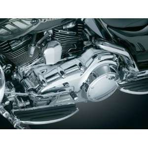 Kuryakyn 8397 Chrome Inner Primary Cover For Harley Davidson Touring