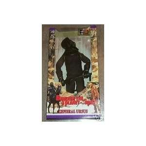 URSUS 12 Inch Action Figure (1998 Hasbro) : Toys & Games :