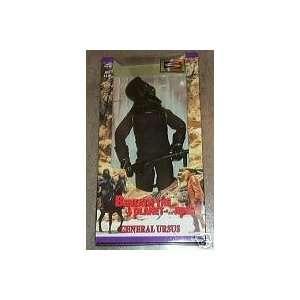 URSUS 12 Inch Action Figure (1998 Hasbro) : Toys & Games :